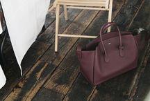 Bags / by Pitchanee Thepkanjana