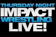 IMPACT Wrestling- May 23