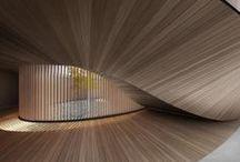 [ Contemporary Interiors ]