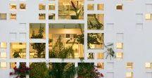 FACADE / #facade #cephe #architecture #decor #home #house #mimari #mimar #sanat #art #design