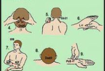 Massage/ Acupressure