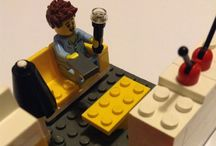 Lego / all about lego