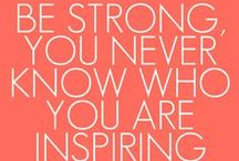 Inspire / We are here to inspire you! Whether it is through one of our confidence building programs like the Young Women's Leadership Corps (YWLC) and YW Career Women or even just a few words of encouragement, YWCA Hartford Region wants you to strive to be the best version of yourself.