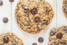 Gimme Cookies / Recipes for all things cookie!