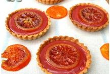 Pies and Tarts / Delicious recipes for pies and tarts
