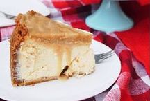I Love Cheesecake! / Cheesecake recipes, yum!