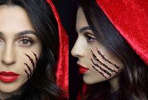 makeup / by Darlene Wright