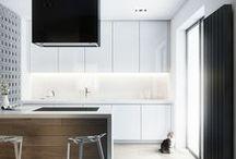 Vincent Cat / Vincent Cat - Interior Design: CUTOUT ARCHITECTS Wroclaw Poland