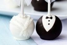 Wedding Cakes and Treats / Wedding Cakes and Desserts