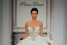 Pnina Tornai 2014 Collection Featuring New Styles / Pnina Tornai 2014 Gowns
