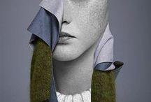 woman&fashion / piękne, inspirujące