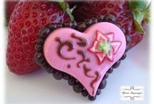 SweetCreationsGreece - Miniature Food / Miniature food and desserts