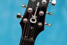 Guitar / guitars i like