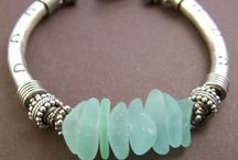Jewelry Ideas / Pieces to re-create !!  / by Katharine Loa