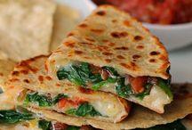 Recipes & healthy eat