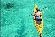 Adventure at Your Fingertips / Belize: Land of Adventure