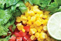 Vegetarian / Yummy vegetarian and vegan recipes