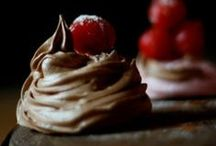 Chocolate Lovers Unite! / All things chocolate!!  A collection of recipes to satisfy even the most dedicated Chocoholics!