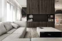 IR / IR - Interior Design: CUTOUT ARCHITECTS Wroclaw Poland