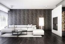 BS / BS - Interior Design: CUTOUT ARCHITECTS Wroclaw Poland