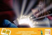 Literacy - magic of reading