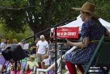 Summer Gazebo Concerts / Series of  Free Summer Concerts