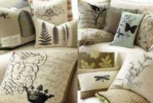 náměty - malba na látku, batika, tisk
