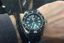 Breitling Superocean II 42 mm black / breitling