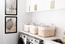 [ Laundry ]