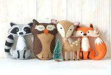 Handmade toys / Toys