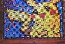 Cross stitch / Just some cross stitch patterns I'd like to attempt.
