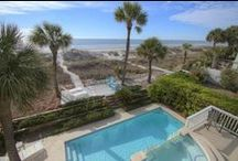 South Carolina Beach Rentals / These fantastic beach homes in South Carolina can be rented from BeachHouse.com. Myrtle Beach, Surfside, Hilton Head Island, etc. Book your Beach Vacation today! Browse 1,000's of listings all over the world - USA, Mexico, Canada, Caribbean, South American, Central America, etc.