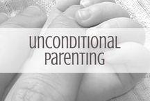 Unconditional Parenting