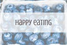 Happy Eating