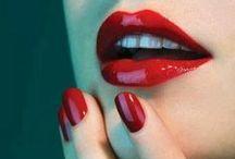N A I L S / Nail polish and design inspiration.