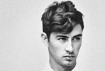   Men's Styles   / Men's hair styles