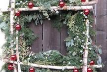 Christmas ideas / by Stephanie Macdougall