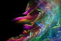 Light Art / by Mackenzie Butler
