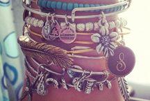 Jewelry Box / by Mackenzie Butler