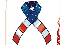 Patriotic Crafts and Printables / Ideas and tips for celebrating with patriotic crafts and activities for kids. Great resources for celebrating Memorial Day, July 4th, and Labor Day.