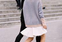 I love this style  / by Panrasri Sasinin
