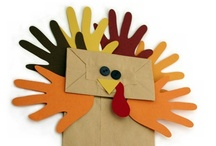 Thanksgiving Activities, Lessons, and Printables / Ideas and printables for Fall and Thanksgiving. Crafts, art projects, unit studies, and ideas for homeschool lessons during the fall months and to celebrate Thanksgiving.