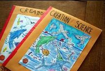 Creation Science / Teaching how God created our world and the living things in it.