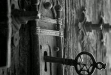 The Key / by Mackenzie Butler