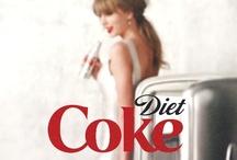 Always Coca-Cola  / by Mackenzie Butler