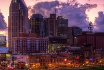 Fall In Love With Music City  / The Sights of Nashville