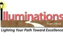 Illuminations / The practical, comprehensive, customizable homeschool curriculum guide with a Christian worldview. Make sure you see our scheduler software! There's nothing like it.