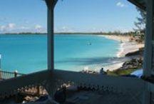 Bahamas : San Salvador Island