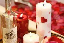 Valentines - Us / by MrandMrsBlanco