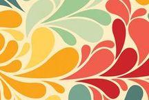 Pattern / by Mireia Cid